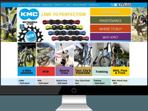 KMC Chain Europe