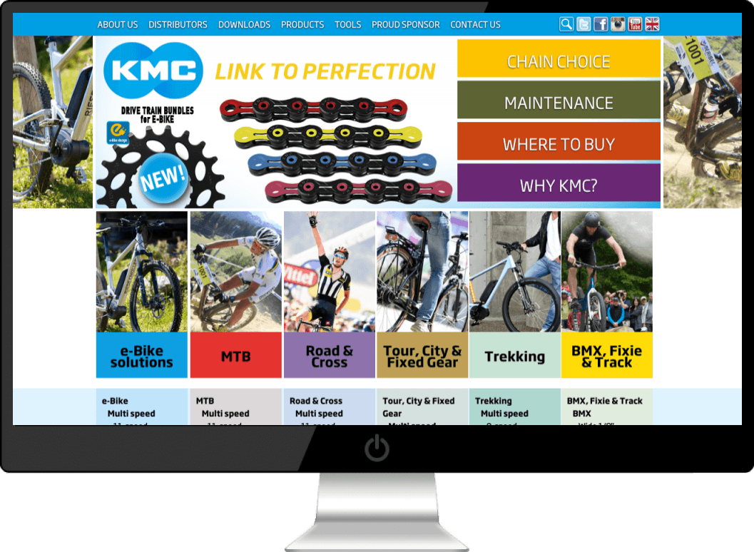 PC KMC